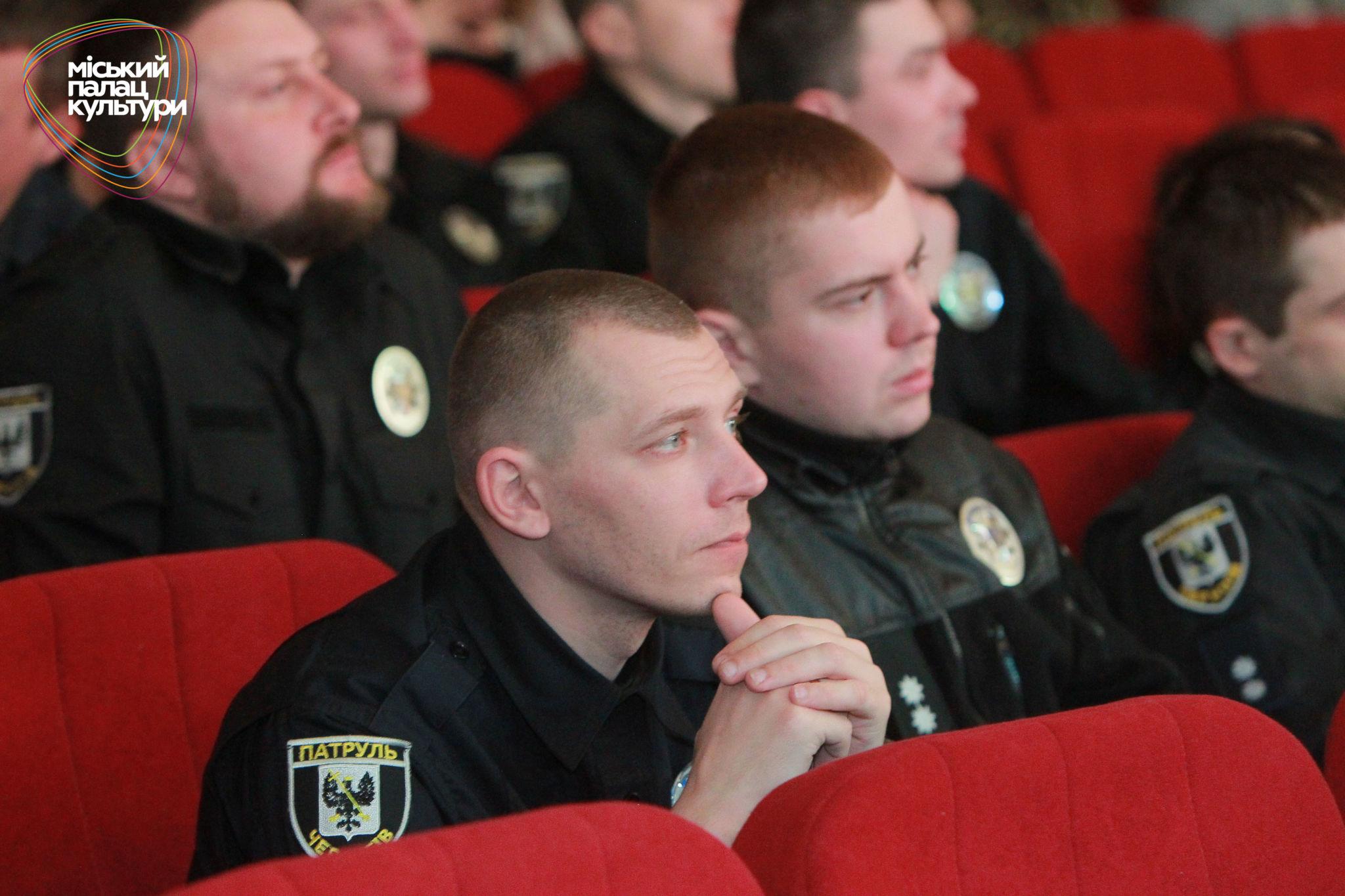 МПК вітав Управління патрульної поліції Чернігівської області з 3-річчям створення!🤩🤩🤩