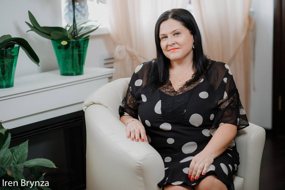 Директор МПК отримала державну нагороду «Заслужений працівник культури України»
