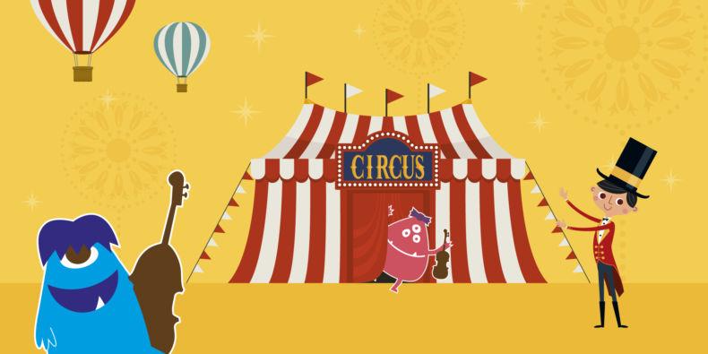 Для вистави «Зимова квітка» МПК закупив унікальний цирковий реквізит