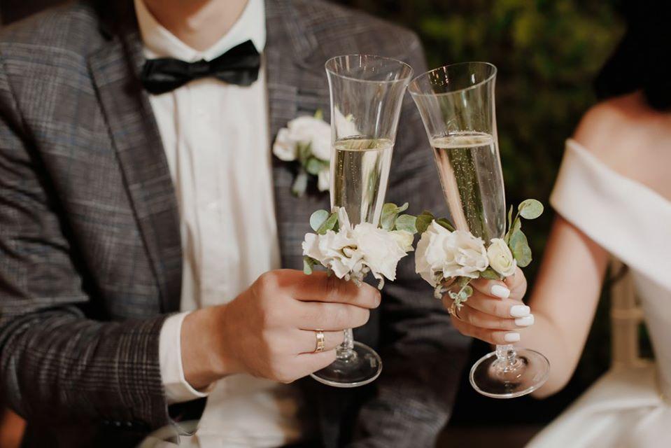 У першій половині січня у МПК був весільний ажіотаж