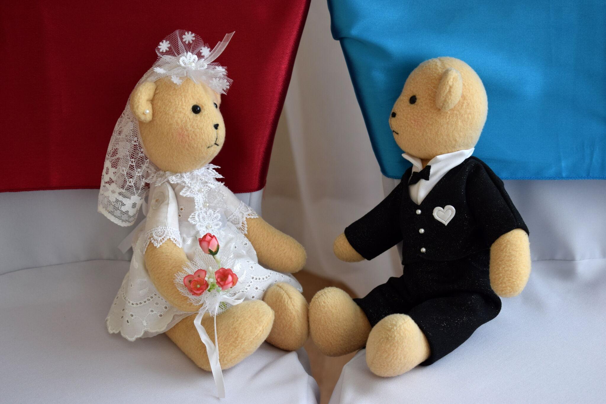 У липні в МПК одружили майже 80 пар!